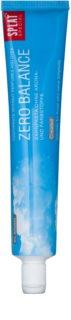 Splat Special Zero Balance dentifrice pour adaptes de l'homéopathie