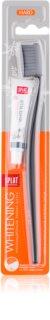Splat Professional Whitening четка за зъби + малка паста за зъби