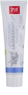 Splat Professional Lavendersept Bioaktive Zahncreme zur Reduzierung der Zahnempfindlichkeit und für gesundes Zahnfleisch