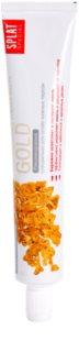 Splat Special Gold избелваща паста за зъби