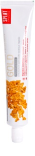 Splat Special Gold відбілююча зубна паста