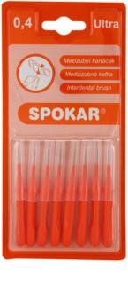 Spokar Classic Interdentale Tandenragers  8st.