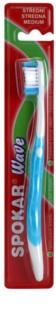 Spokar Wave zubní kartáček medium