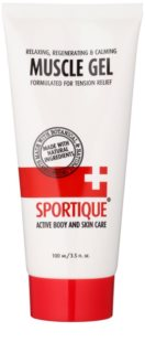 Sportique Sports gel na svaly a klouby