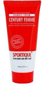 Sportique Sports Creme protetor para ciclistas