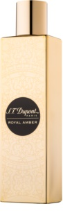 S.T. Dupont Royal Amber eau de parfum unissexo 100 ml