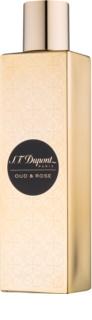 S.T. Dupont Oud & Rose eau de parfum mixte 100 ml