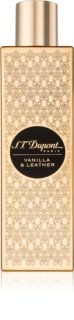 S.T. Dupont Vanilla & Leather Eau de Parfum Unisex 100 ml