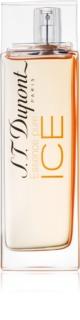S.T. Dupont Essence Pure Ice Pour Femme woda toaletowa dla kobiet 100 ml