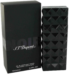 S.T. Dupont Noir Eau de Toilette for Men 100 ml