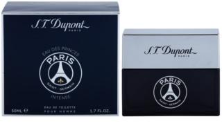 S.T. Dupont Eau Des Princes Intense Eau de Toilette para homens 50 ml