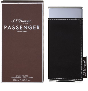 S.T. Dupont Passenger for Men eau de toilette per uomo 100 ml