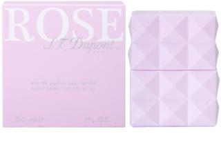 S.T. Dupont Rose Eau De Parfum pentru femei 30 ml