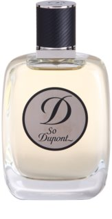 S.T. Dupont So Dupont eau de toilette per uomo 100 ml