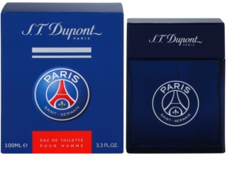 S.T. Dupont Paris Saint-Germain eau de toilette per uomo 100 ml