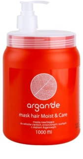 Stapiz Argan'de Moist&Care Mask for Dry and Damaged Hair