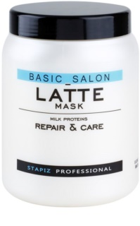 Stapiz Basic Salon Latte Mask With Milk Protein