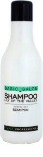 Stapiz Basic Salon Lily of the Valley szampon do wszystkich rodzajów włosów