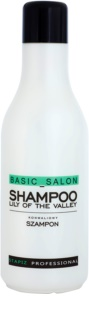 Stapiz Basic Salon Lily of the Valley Shampoo für alle Haartypen