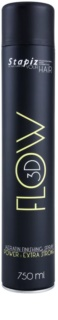 Stapiz Flow 3D Keratin Fixing Spray Extra Strong Hold