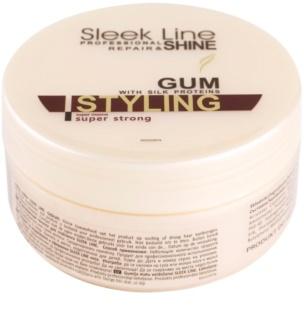 Stapiz Sleek Line Styling goma para styling para cabelo