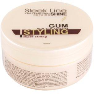 Stapiz Sleek Line Styling Styling Hair Gum For Hair