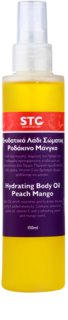 STC Body Moisturizing Body Oil In Spray