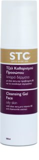 STC Face Cleansing Gel For Oily Skin