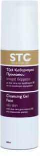 STC Face čisticí gel pro mastnou pleť