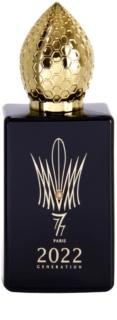 Stéphane Humbert Lucas 777 777 2022 Generation Man парфюмна вода тестер за мъже 50 мл.