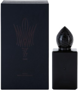 Stéphane Humbert Lucas 777 777 Black Gemstone Eau de Parfum unisex 50 ml