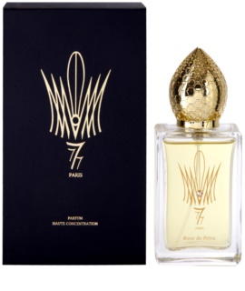 Stéphane Humbert Lucas 777 777 Rose de Petra Eau de Parfum unisex 50 ml