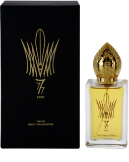Stéphane Humbert Lucas 777 777 Une Nuit a Doha Eau de Parfum unisex 50 ml