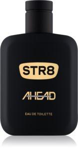 STR8 Ahead Eau de Toillete για άνδρες 100 μλ