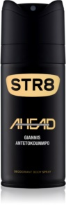 STR8 Ahead Deo-Spray für Herren 150 ml
