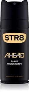 STR8 Ahead Deo Spray for Men 150 ml