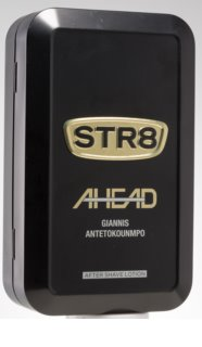 STR8 Ahead (2019) Aftershave Water for Men