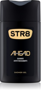 STR8 Ahead sprchový gél pre mužov 250 ml