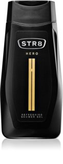 STR8 Hero (2019) τζελ για ντους για άντρες