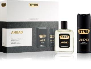 STR8 Ahead darilni set