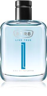 STR8 Live True (2019) toaletní voda pro muže 100 ml