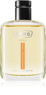 STR8 Hero (2019) eau de toilette per uomo 100 ml
