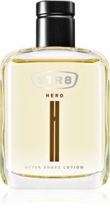 STR8 Hero (2019) voda za po britju dodatek za moške