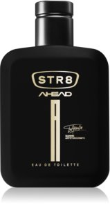 STR8 Ahead (2019) eau de toilette per uomo 100 ml