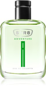 STR8 Adventure eau de toilette uraknak 100 ml