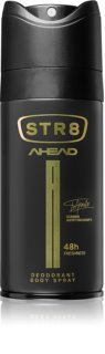 STR8 Ahead (2019) deospray per uomo 150 ml