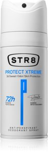 STR8 Protect Xtreme Deospray for Men