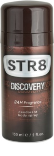 STR8 Discovery dezodor férfiaknak 150 ml