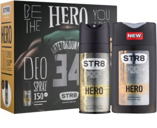 STR8 Hero coffret II.