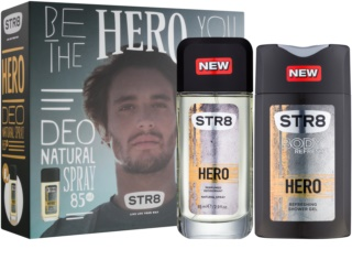 STR8 Hero coffret III.
